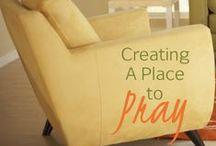 Celebrate Prayer