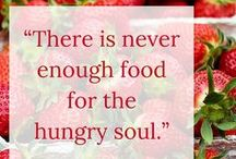 Healing Overeating Quotes