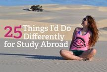 Study Abroad Help