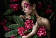 Kirsty Mitchell / Kirsty Mitchell  / by Rider Egao