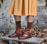 Pikolinos Autumn Winter 2017 / Te presentamos la Colección Otoño Invierno de Pikolinos. La combinación perfecta entre artesanía y tendencia se materializa en cómodos diseños con toda la esencia de la firma