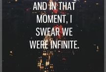Words / by Kristen Marine