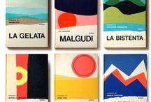 Typography/Illustration/Layout