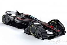 F1 / Formula 1 / Motorsport / All about the thing we love most fast race cars ! #f1 #gp2 #touringcar #rally and.much more!
