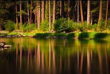 Landscape / Landscape Images, celebration of nature and it's beauty www.MilieuxPhotography.com