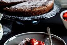 Tasty yummy treats   / by Stacy Pitino