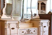 Fabulous Furniture / by April Zundel