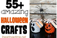 Girl's Night (Crafts, Party Ideas & More!) / by Valery