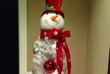 Christmas / by Stacy Pitino