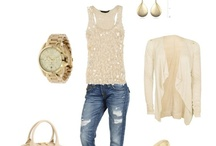 Spring/Summer Style / by Kristina Bowden