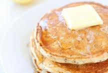 Recipes - Breakfast & Brunch Foods / by Valery