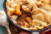 Recipes - Pies & Tarts / by Valery