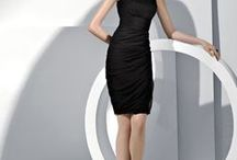 LBD / Essential and fabulous..........little black dress
