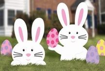 Easter / by Marlene Bell