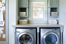 Laundry Inspiration / by Emma Rae