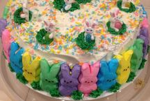 Easter ideas / by Stacy Pitino
