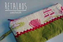 My Gallery / Minha Galeria / Patchwork and others / Patchwork e outras costuras
