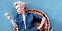 Geluk <3 Marilyn Monroe