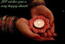 Diwali - Festival Of Lights !