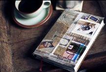 ★Travelers Notebook ★ / Journaling