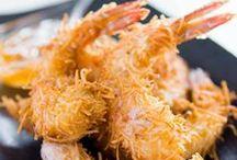 Foods - Seafood