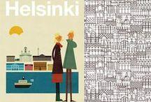 HELSINKI / Great places in Helsinki
