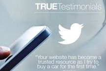 TrueTestimonials / TrueCar is the hassle-free way to purchase a new car. First, you see what others paid for the car you want in your area. Second, register with TrueCar.com to see upfront guaranteed savings off MSRP from nearby TrueCar Certified Dealers. Third, print your Guaranteed Savings Certificate and take it to a TrueCar Certified Dealer to get your new car. Visit www.truecar.com. Don't believe it's that simple? Here are testimonials from real customers!