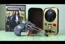 STEAMPUNK DIY / steampunk items / by Mark Hall