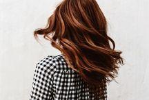 l o c k s / Hair