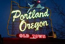 Keep Portland Weird...and Wonderful! / The best photos and stories about Portland, Oregon, PDX