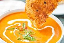 Soups to Nourish the Soul / Soup recipes and ideas, cooking, crock pot and slow cooker