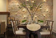 Dining Room Decor Ideas / Dining room decoration / home decor ideas