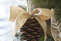 Christmas Tree Ideas / Christmas tree decorating tips and ideas for design