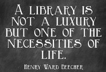 World Of Libraries