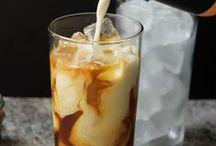 Paleo Iced Coffee