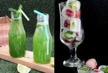 JCO - Drinks and Icecreams