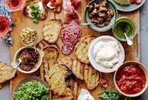 Dinner Party Ideas / Dinner Party Ideas