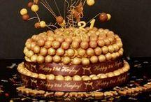 JCO - Baking / sweet and savoury baked treats !