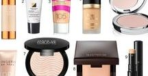 Best Of Beauty 2016 / These are my favorite beauty products from 2016-everything from foundations, highlighters, concealers, shadows, liners, lipsticks...everything you need to look your very best, from the drugstore to the department store!