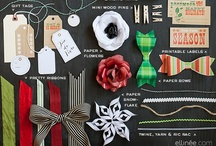 THAT'S : A : WRAP / creative wrapping ideas