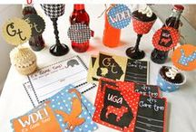 FREEBIES : PRINTABLES / a collection of freebies to download and print