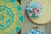 DIY HOME / things to make in the home or for the home / by Rachael McBride