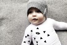 R A G S F O R S M A L L S / Beautiful little pieces for beautiful little people.