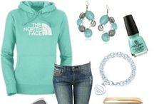 My Style / by Katy Kaminsky