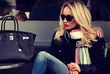 Fab Fashion! / by Vanessa Newby