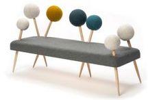 beautiful furniture / by Ariane Tobin