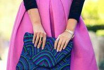 Fashionista / by Hillary Clark