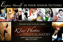 K Jay Photos, Madison WI Photography. kjayportraits.com / WI Photographer passionate about photos, portraits and photography. www.kjayportraits.com.  aka K Jay Photography, KJ Photos of Wisconsin.  Specializing in high school senior pictures serving the Madison, WI area. I LOVE WHAT I DO and hope it shows:)