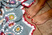 Crochet love / Everything crochet