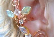 Jewelry / by Barbara Burril